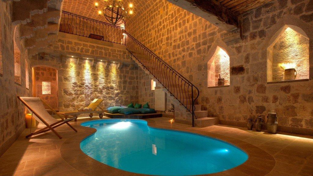 best hotels to stay in Cappadocia Turkey