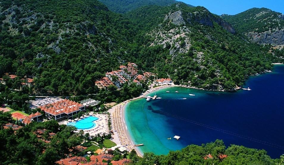 best hotels to stay in Turkey