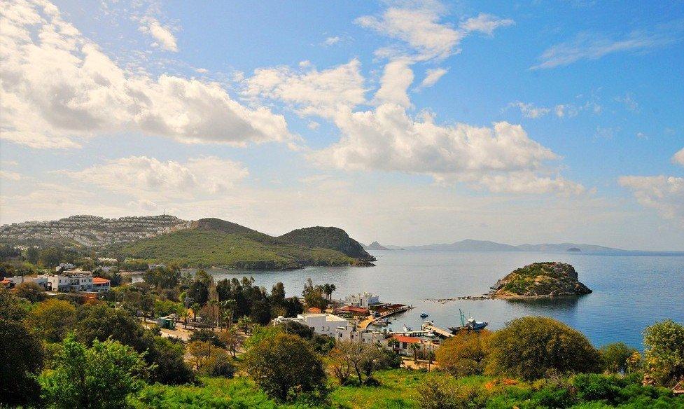 Family Friendly Holidays in Aegean Turkey