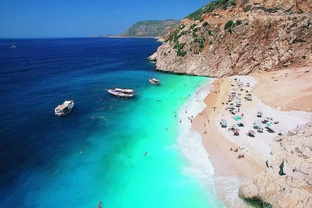 Family Friendly Holidays in Mediterranean Turkey