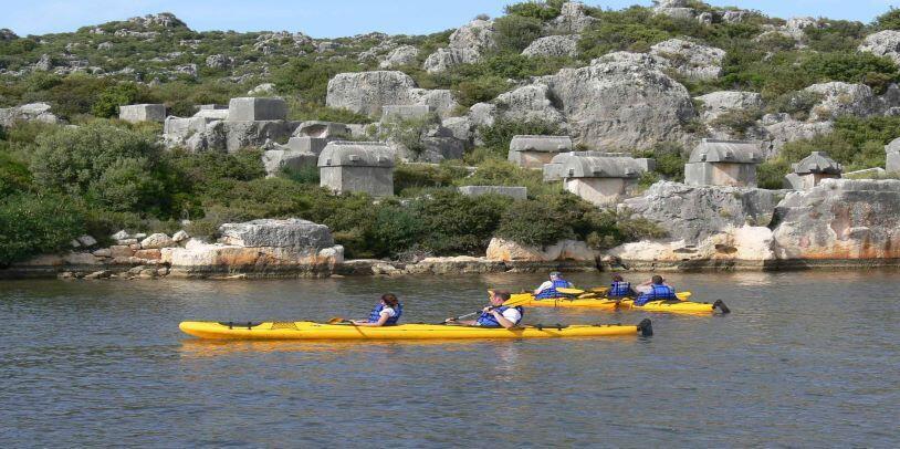 Sea-kayaking-kekova-Turkey-3
