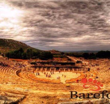 Ephesus Hippodrome